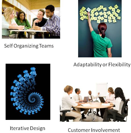 Essence of Agile Design